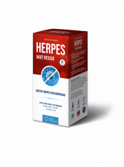 OnePharma HERPES AKUT RESCUE cps 1x30